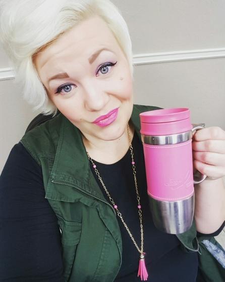 green_pink_mug